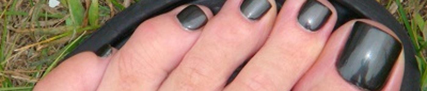 Ga voor mooi gelakte nagels